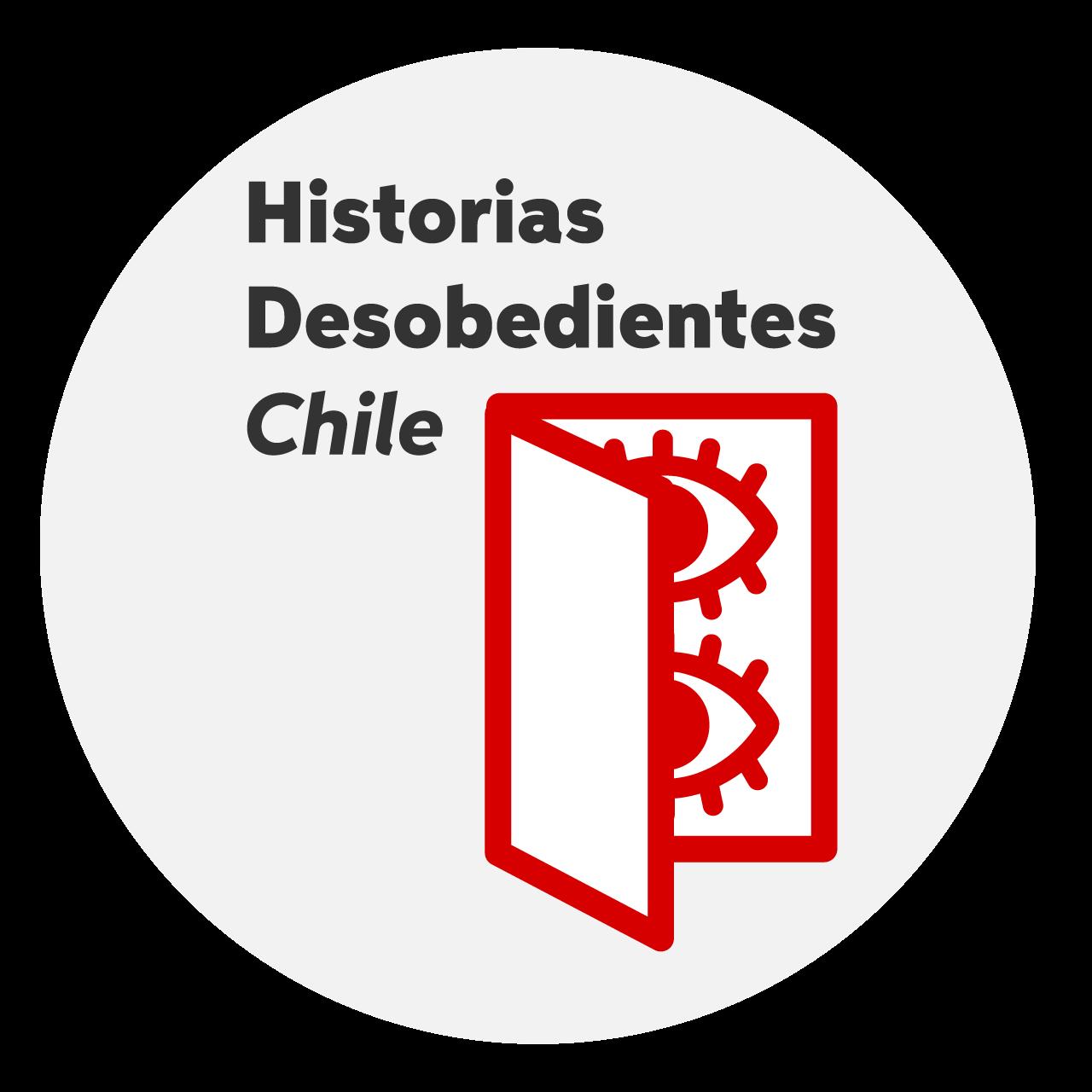 Historias Desobedientes-Chile